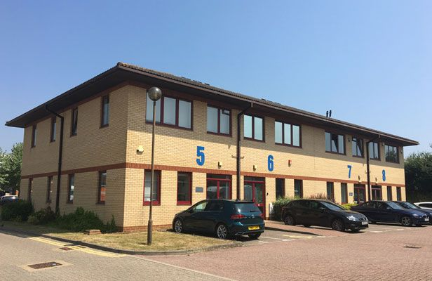 Thumbnail Office to let in Thame Park Business Centre, Thame