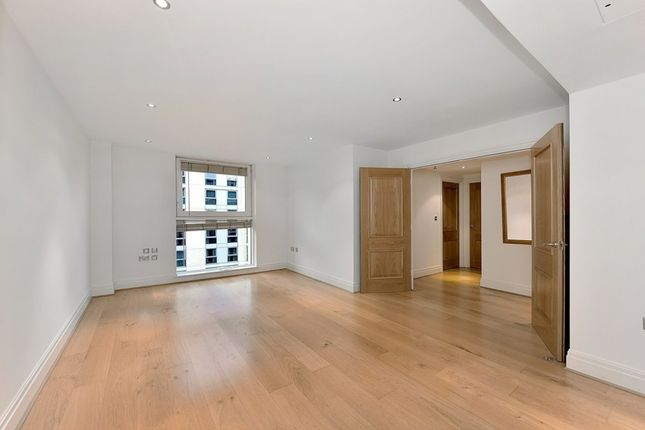 Thumbnail Flat to rent in Aspect Court, Lensbury Avenue