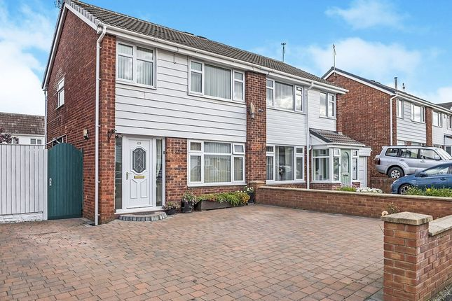 3 bed semi-detached house for sale in Ambergate, Skelmersdale