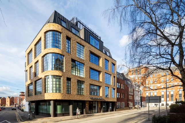 Thumbnail Office to let in The Brick Works, 35-43 Greyfriars Road, Reading