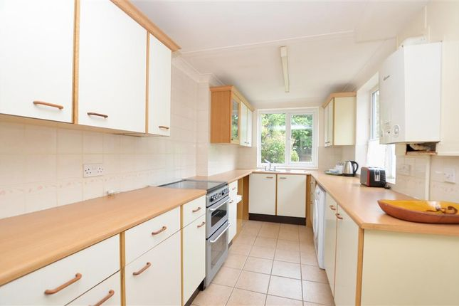 2 bed terraced house for sale in Beacon Road, Broadstairs, Kent