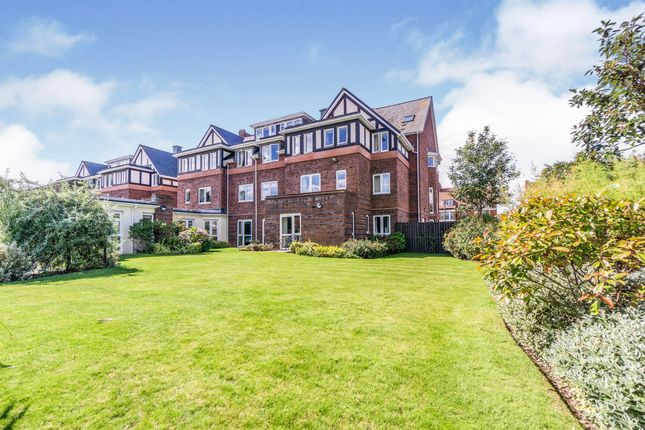 Thumbnail Flat for sale in The Kings Gap, Hoylake, Wirral