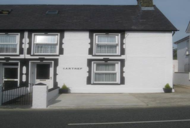 Thumbnail Property to rent in Aberporth, Cardigan