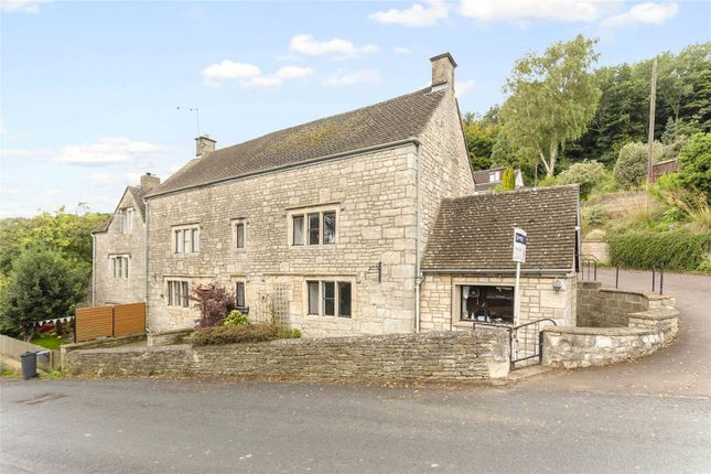 Thumbnail Semi-detached house for sale in Church Road, Randwick, Stroud, Gloucestershire