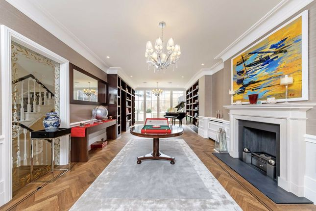 Thumbnail Property for sale in Chester Street, London
