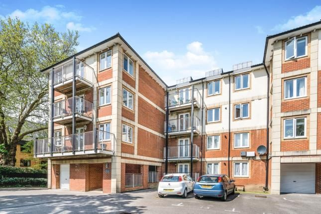 Thumbnail Flat for sale in Northlands Road, Southampton