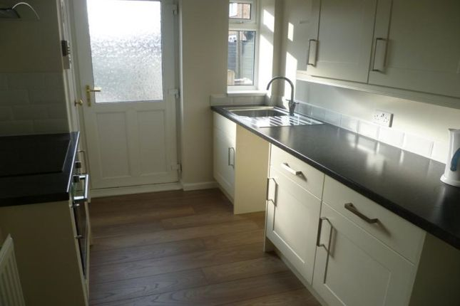 Thumbnail Property to rent in Regent Street, Castleford