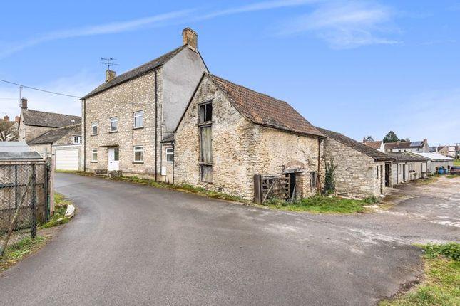 Thumbnail Farm for sale in St. Giles Barton, Hillesley, Wotton-Under-Edge