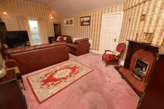 Living Room of Summer Lane, Whipton, Exeter, Devon EX4