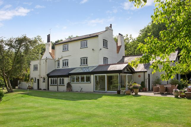 Thumbnail Property for sale in Littleworth Road, Esher