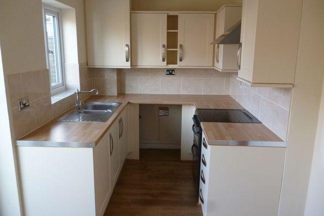 Nn11 4Su Kitchen of Lincoln Way, Daventry NN11