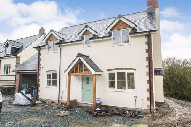 3 bed detached house for sale in Park Street, Llanrhaeadr Ym Mochnant, Oswestry SY10