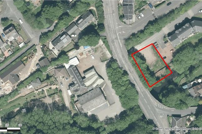 Thumbnail Land for sale in Plot 2, Land At Valleyfield, Penicuik