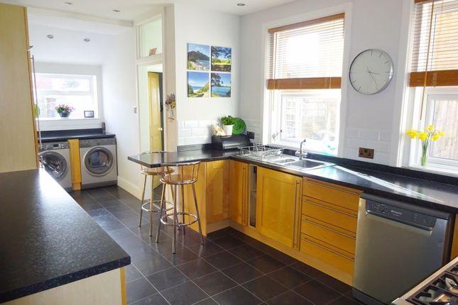 22ft Kitchen/Breakfast Room