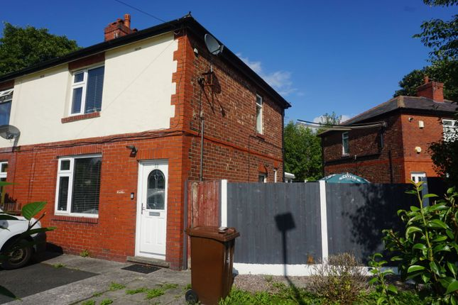 2 bed semi-detached house to rent in Harding Street, Hyde SK14