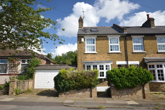 Thumbnail Property for sale in Cedar Park Road, Enfield