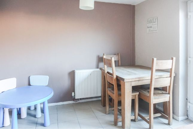 Dining Area of Daimler Close, Birmingham B36
