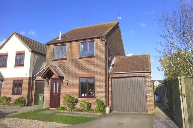 Thumbnail Property for sale in Diana Way, Caister-On-Sea, Great Yarmouth