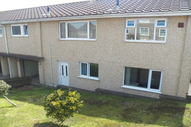 Thumbnail Flat to rent in Wellington Road, Hakin, Milford Haven