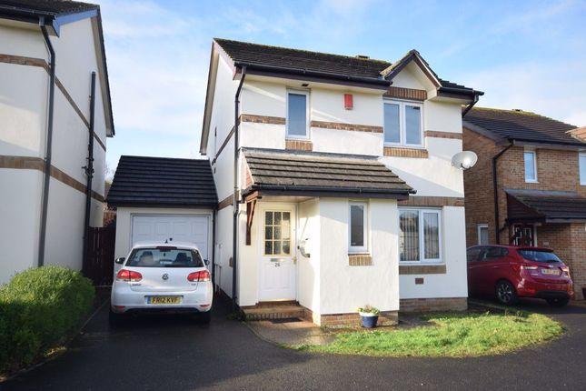 3 bed property to rent in Amyas Way, Northam, Devon EX39