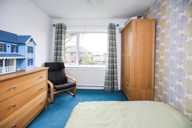 Bedroom 3 of Derwent Drive, Handforth, Cheshire, . SK9