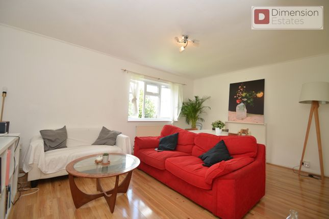 Thumbnail Terraced house to rent in Paragon Road, Hackney Central, London