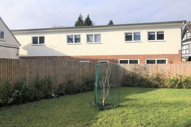 Thumbnail Flat to rent in Price Range 1, 100 To 1, 195 Felcourt Road, Felcourt, East Grinstead