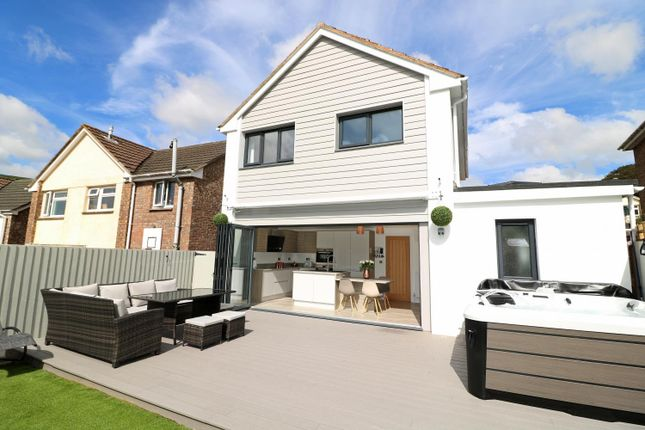 Thumbnail Detached house for sale in Silvan Drive, Braunton
