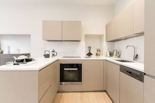 Thumbnail Flat for sale in Clanricarde Gardens, Notting Hill Gate