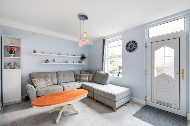 Lounge of Chatsworth Terrace, Newstead Village, Nottingham, Nottinghamshire NG15