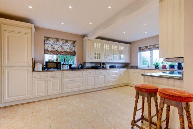 Kitchen of The Ridgeway, Astwood Bank, Redditch B96