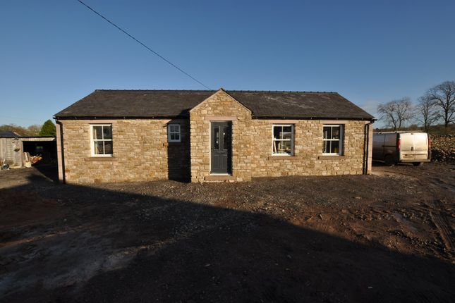Thumbnail Detached bungalow for sale in Shepherds Garth, Great Asby, Appleby-In-Westmorland