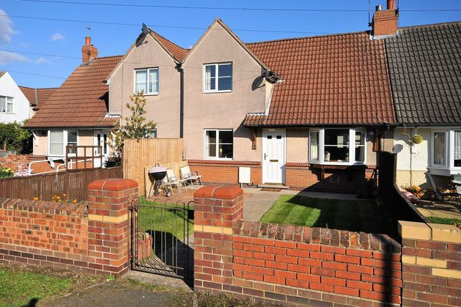 Thumbnail Terraced house for sale in Robertson Square, Stainforth, Doncaster
