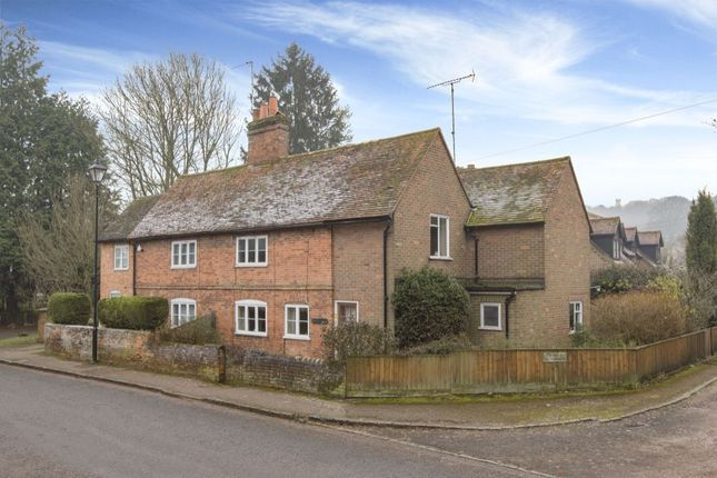 3 bed semi-detached house for sale in High Street, Amersham