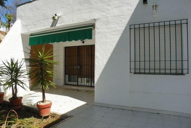 Private Terrace of Spain, Málaga, Marbella, El Rosario