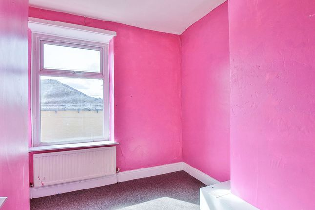 Bedroom Two of Stockbridge Road, Padiham, Burnley, Lancashire BB12