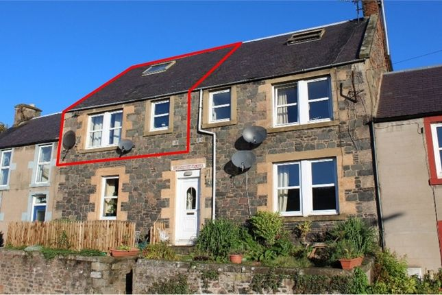 2 bed flat for sale in High Street, Earlston, Scottish Borders TD4