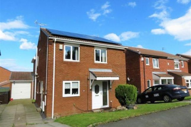 4 bedroom detached house for sale 45127626 primelocation for Garden rooms dilston