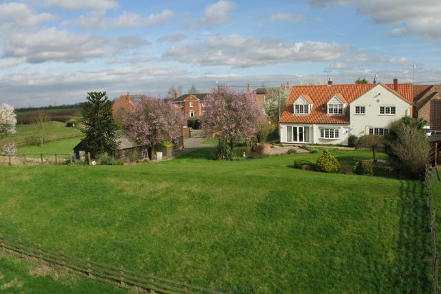 Thumbnail Detached house for sale in High Street, Holme, Nottinghamshire