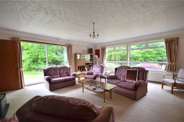 Living Room 1 of Chapel Road, Rowledge, Farnham GU10