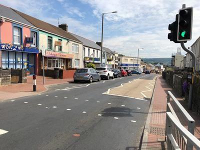 Street of New Road, Skewen, Neath, West Glamorgan SA10