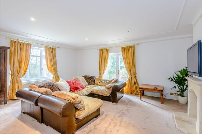 Sitting Room of Delamere Road, Norley WA6