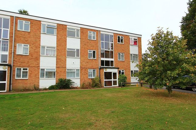 Thumbnail Flat for sale in Haig Court, Chelmsford, Essex