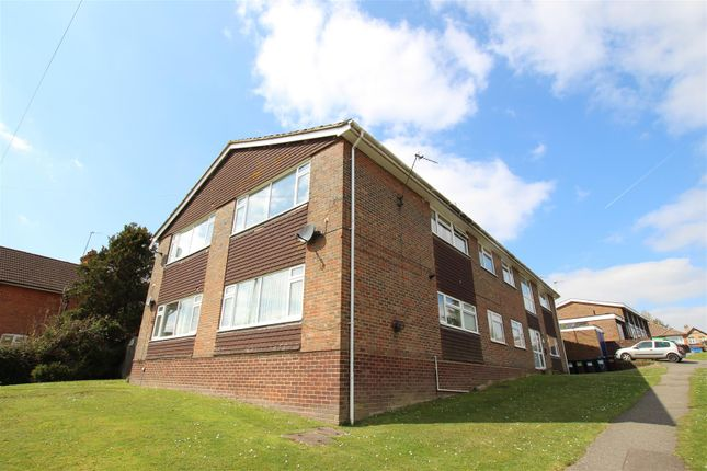 Thumbnail Flat to rent in High Street, Horam, Heathfield