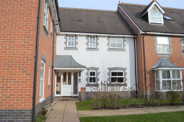 1 bedroom flat to rent in Kennet Way, Hungerford