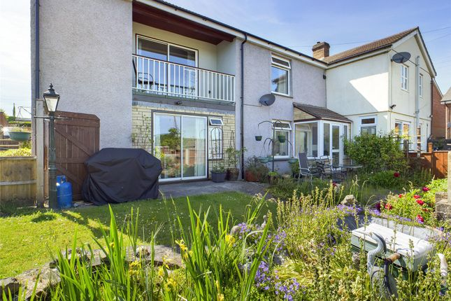 Thumbnail Semi-detached house for sale in Station Road, Milkwall, Coleford, Gloucestershire
