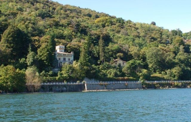 Property for sale in Castle Restoration Project, Stresa, Lake Maggiore