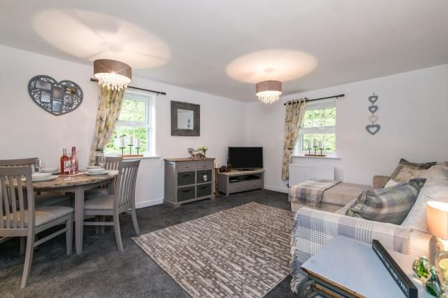 Lounge of Temple Road, Smithills, Bolton, Greater Manchester BL1