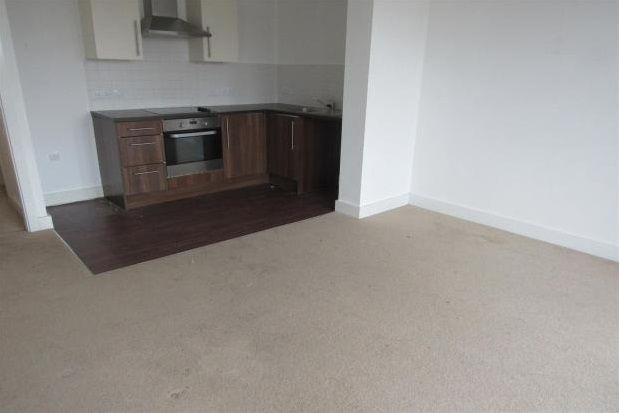 Thumbnail Flat to rent in Juniper House, Salford