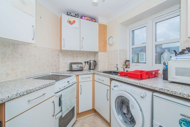 Kitchen of Trevithick Road, Camborne, Cornwall TR14